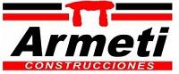 Construcciones Armeti Logo
